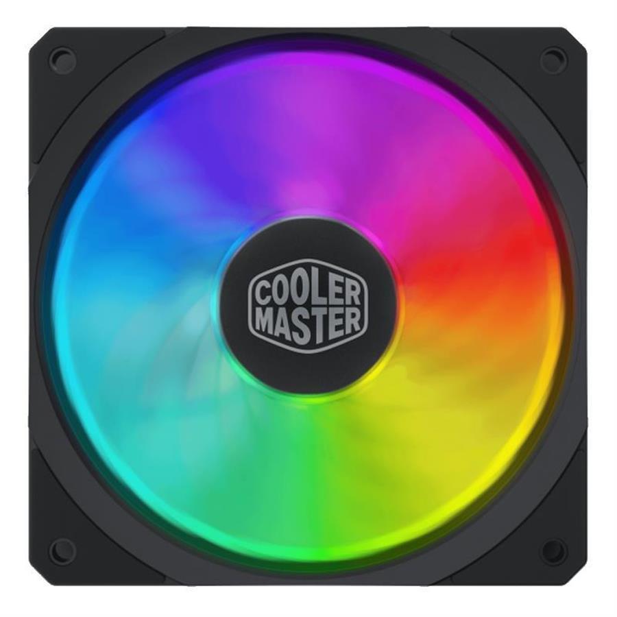 COOLER MASTERFAN SF120R - ARGB