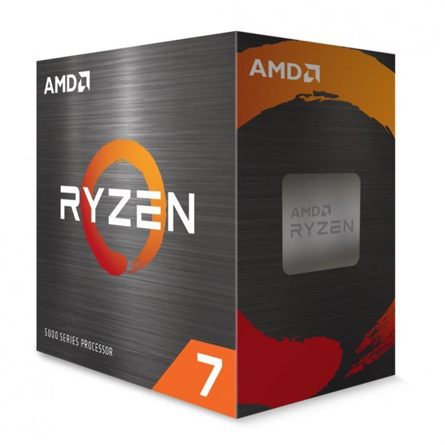 MICROPROCESADOR AMD RYZEN 7 5800X 5GEN AM4