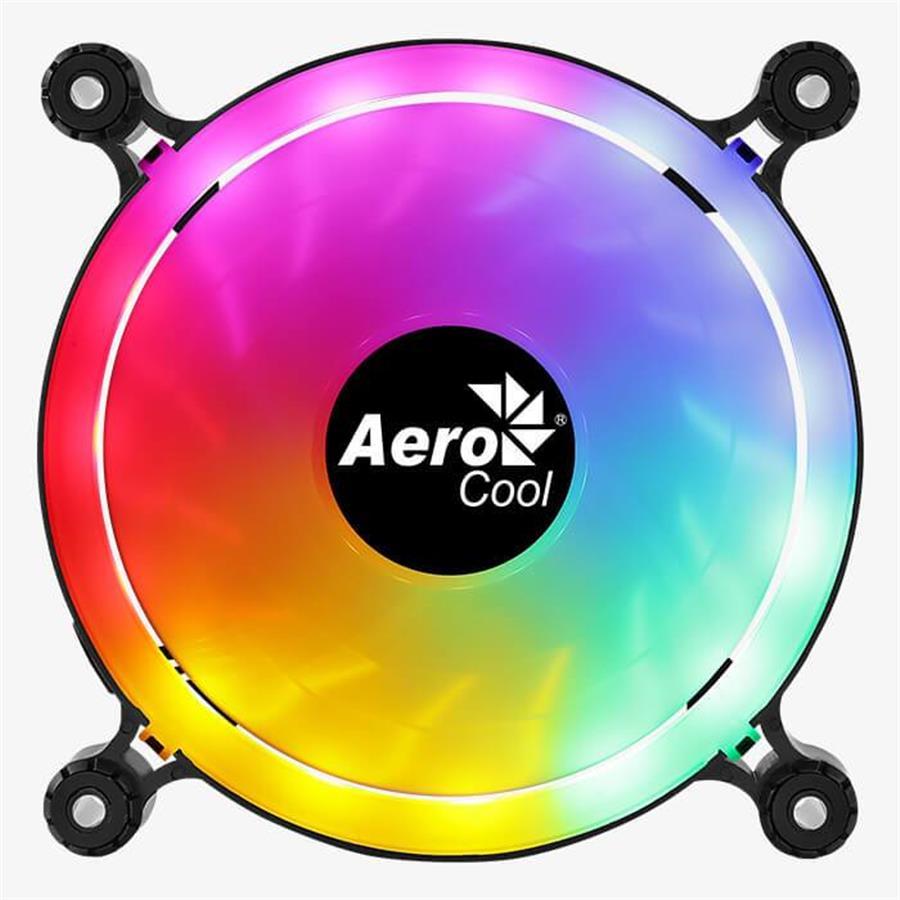 COOLER AEROCOOL SPECTRO 12MM